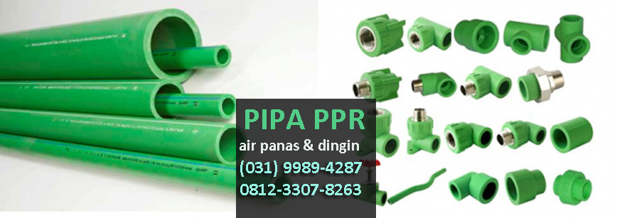Daftar Harga PPR 2018 http://hargapipahdpesurabaya.com